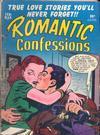 Cover for Romantic Confessions (Hillman, 1949 series) #v2#12