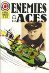 Cover for Enemies and Aces (Avalon Communications, 2002 series) #1