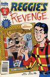 Cover for Reggie's Revenge! (Archie, 1994 series) #1
