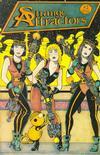 Cover for Strange Attractors (RetroGrafix, 1993 series) #2