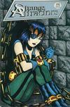 Cover for Strange Attractors (RetroGrafix, 1993 series) #6