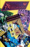 Cover for Strange Attractors (RetroGrafix, 1993 series) #8