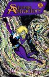 Cover for Strange Attractors (RetroGrafix, 1993 series) #9