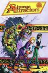Cover for Strange Attractors (RetroGrafix, 1993 series) #11