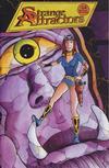 Cover for Strange Attractors (RetroGrafix, 1993 series) #12