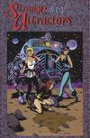 Cover for Strange Attractors (RetroGrafix, 1993 series) #14
