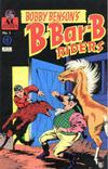 Cover for Bobby Benson's B-Bar-B Riders (AC, 1990 series) #1
