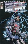 Cover for Metal Militia (Entity-Parody, 1995 series) #1