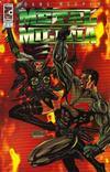 Cover for Metal Militia (Entity-Parody, 1995 series) #3