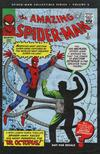 Cover for Spider-Man Collectible Series (Marvel, 2006 series) #6