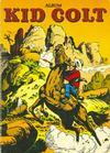 Cover for Kid Colt Album (Classics/Williams, 1975 series) #5