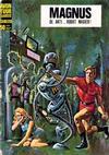Cover for Avontuur Classics (Classics/Williams, 1966 series) #1804