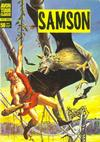 Cover for Avontuur Classics (Classics/Williams, 1966 series) #1805