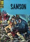 Cover for Avontuur Classics (Classics/Williams, 1966 series) #1809