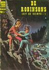 Cover for Avontuur Classics (Classics/Williams, 1966 series) #1814