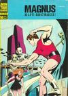 Cover for Avontuur Classics (Classics/Williams, 1966 series) #1816