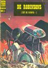 Cover for Avontuur Classics (Classics/Williams, 1966 series) #1818