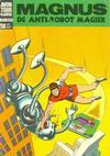 Cover for Avontuur Classics (Classics/Williams, 1966 series) #1820