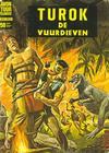 Cover for Avontuur Classics (Classics/Williams, 1966 series) #1821