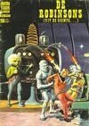 Cover for Avontuur Classics (Classics/Williams, 1966 series) #1822