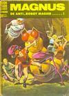 Cover for Avontuur Classics (Classics/Williams, 1966 series) #1824