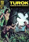 Cover for Avontuur Classics (Classics/Williams, 1966 series) #1826