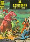 Cover for Avontuur Classics (Classics/Williams, 1966 series) #1827