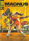 Cover for Avontuur Classics (Classics/Williams, 1966 series) #1829