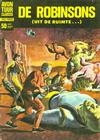 Cover for Avontuur Classics (Classics/Williams, 1966 series) #1832
