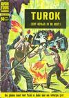 Cover for Avontuur Classics (Classics/Williams, 1966 series) #1833