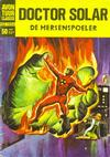 Cover for Avontuur Classics (Classics/Williams, 1966 series) #1834