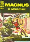 Cover for Avontuur Classics (Classics/Williams, 1966 series) #1835