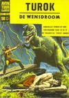 Cover for Avontuur Classics (Classics/Williams, 1966 series) #1836