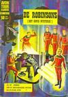 Cover for Avontuur Classics (Classics/Williams, 1966 series) #1837