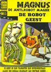 Cover for Avontuur Classics (Classics/Williams, 1966 series) #1839