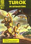 Cover for Avontuur Classics (Classics/Williams, 1966 series) #1840