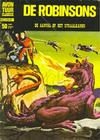 Cover for Avontuur Classics (Classics/Williams, 1966 series) #1841