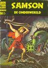 Cover for Avontuur Classics (Classics/Williams, 1966 series) #1842