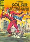 Cover for Avontuur Classics (Classics/Williams, 1966 series) #1843