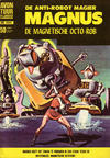 Cover for Avontuur Classics (Classics/Williams, 1966 series) #1844