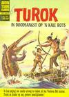 Cover for Avontuur Classics (Classics/Williams, 1966 series) #1845