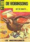 Cover for Avontuur Classics (Classics/Williams, 1966 series) #1846
