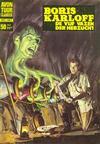 Cover for Avontuur Classics (Classics/Williams, 1966 series) #1847
