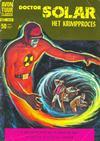 Cover for Avontuur Classics (Classics/Williams, 1966 series) #1849