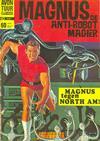 Cover for Avontuur Classics (Classics/Williams, 1966 series) #1897