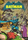 Cover for Batman Album (Classics/Williams, 1979 series) #1