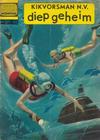 Cover for Beeldscherm Avontuur (Classics/Williams, 1962 series) #604