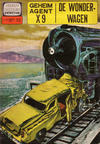Cover for Beeldscherm Detective (Classics/Williams, 1962 series) #712