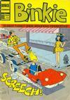 Cover for Binkie Classics (Classics/Williams, 1971 series) #3