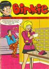 Cover for Binkie Classics (Classics/Williams, 1971 series) #15
